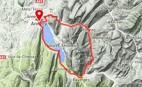 tour de la tournette location velo annecy