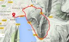 tour mont veyrier annecy location velo