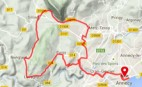 tour montagne age location velo annecy